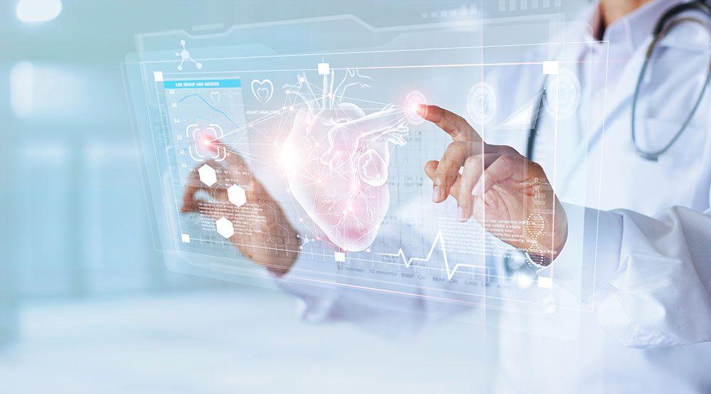 La revolución tecnológica en la salud