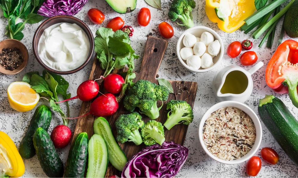 La dieta mediterránea ayuda a reducir el riesgo de cáncer de mama