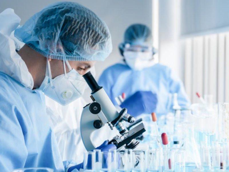 Un ensayo clínico que previene la infección de Covid-19 en pacientes con cáncer