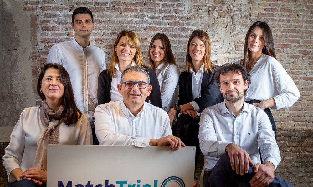 Equipo MatchTrial
