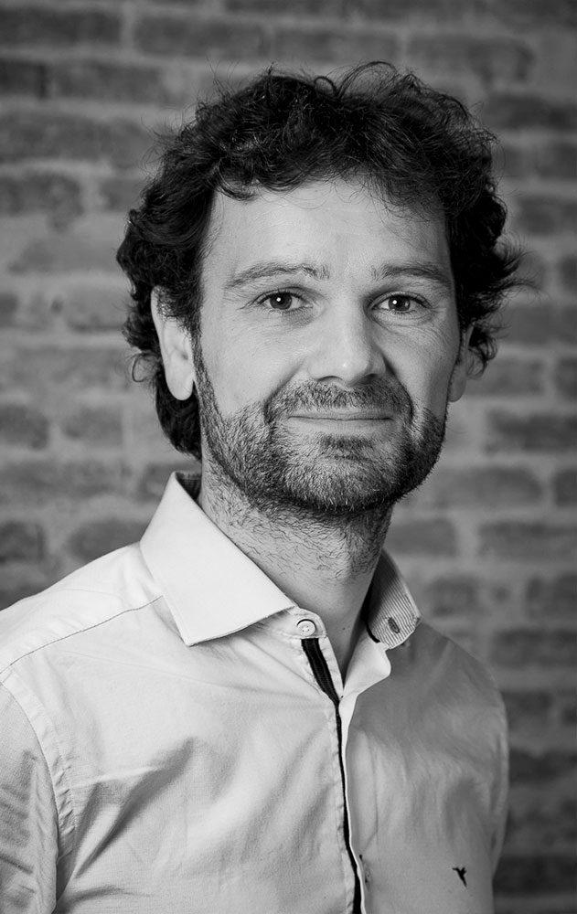 Fernando Artola, CTO