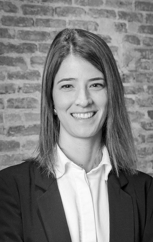 Cristina Masferrer, CSO