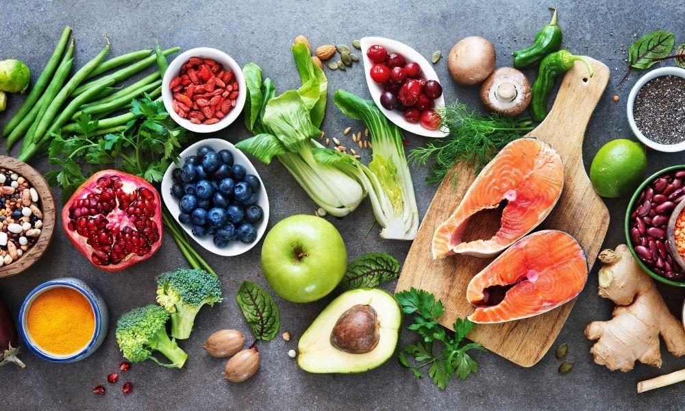 La alimentación, gran aliada para la prevención del cáncer