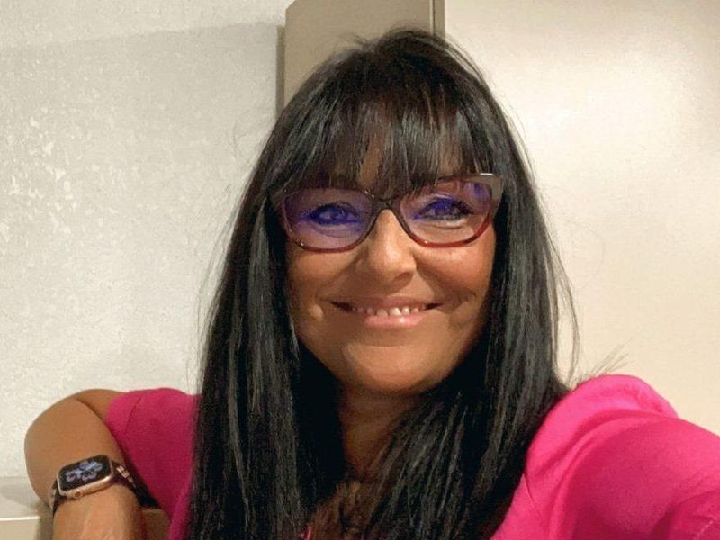 """""""Mi hija fue mi ángel"""", conoce el testimonio de Silvia como superviviente de cáncer de mama"""