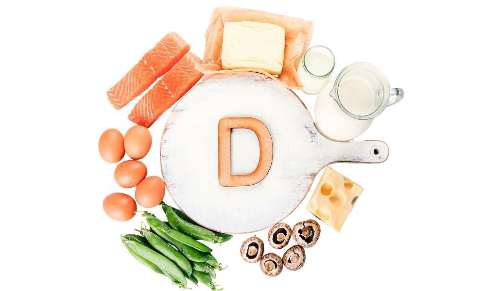 Recetas veraniegas ricas en vitamina D