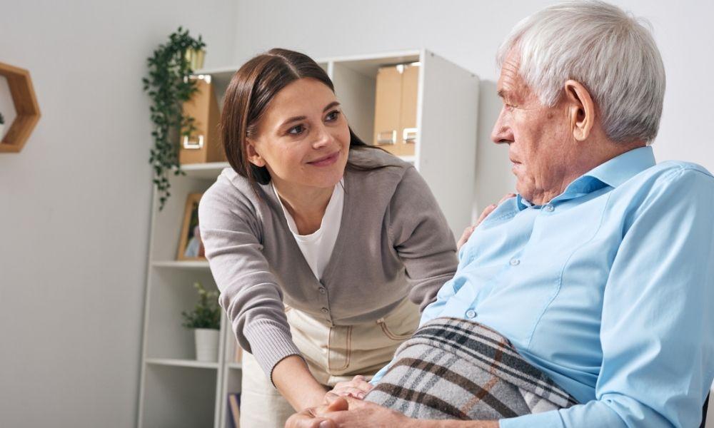 6 consejos para los cuidadores de pacientes oncológicos